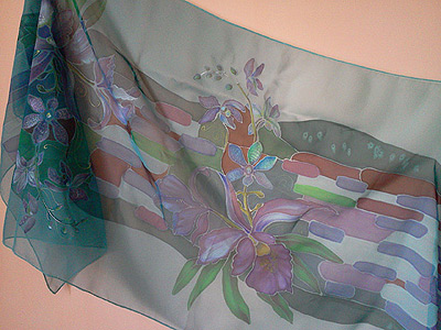 Мои хвастушки Batik_s